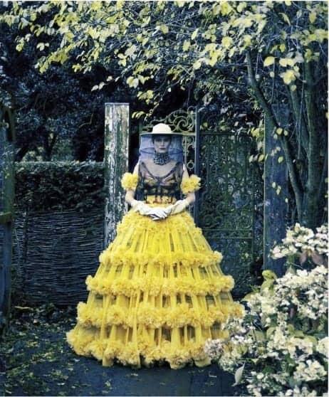 fashion queen bee